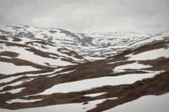 Jotunheimen II Fotografi (45x70 cm) kr 4400 ur