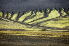 Veidivötn Fotografi (55x100 cm) kr 5200 ur