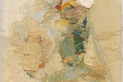 3. Sommer Kartong, olje (26x28,5 cm) kr 7000 ur