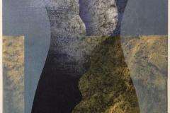 Alveland II Litografi (45x45 cm) kr 3500 ur