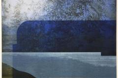 Alveland Litografi (60x60 cm) kr 4800 ur