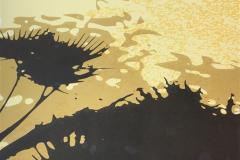 Sombras I Silketrykk (58x50 cm) kr 4800 ur