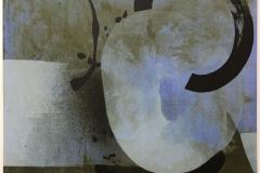 Sublunar Litografi (60x60 cm) kr 4500 ur
