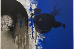 Terra Nova III Litografi (45x60 cm) kr 3800 ur