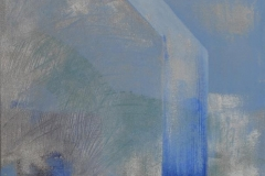 Konsept Akrylmaleri (46x36 cm) kr 3700 ur