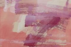 Vind Akrylmaleri (46x36 cm) kr 3400 ur