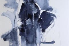 Carla Akvarell (38x28 cm) kr 3200 ur