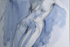 Gilda Akvarell (38x28 cm) kr 2400 ur