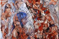 Tro Oljemaleri (61x38 cm)