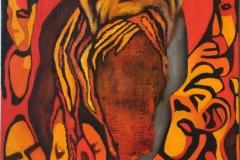 Ro Oljemaleri (50x40 cm)