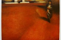 Yr Litografi 39x47,5 cm 3800 ur