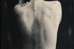 Penia Litografi 43x30 cm 2000 ur