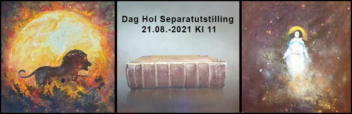 Dag Hol
